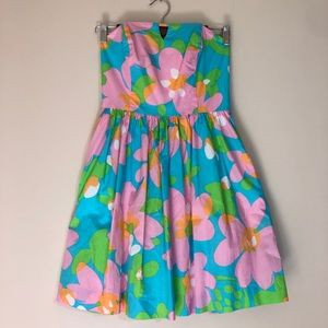 Lilly Pulitzer Richelle Tie Back Dress